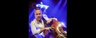 Avishai Cohen Interview