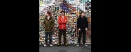 Piano trio GoGo Penguin consolidating new trends in jazz