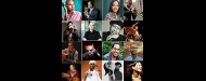 Jazz musicians Interviews